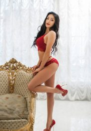 Regina from Latvia independent escort