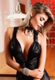 Oriane GFE Dubai Girlfriend Experience