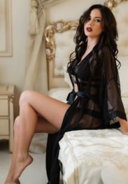 Nadia Turkish Girl Full Escort Service