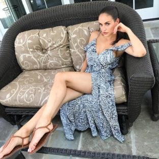 Josie Hungarian Escort Girl Dubai