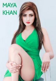 Maya Khan Dubai Marina indian Escort
