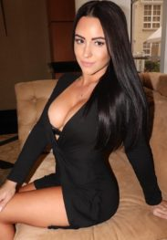 Allison from Finland Best Escort UAE