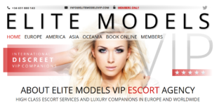 Elite Models Vip – Dubai Exclusive Escort Agency