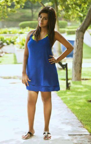 Natasha Indian Escort Sharjah
