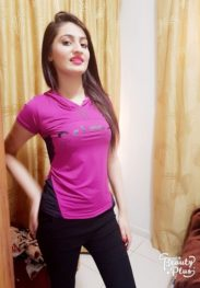 Anita Indian Student Escort Dubai