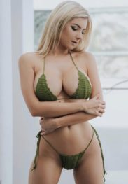 Polina Swedish Girl Vip Escort Dubai