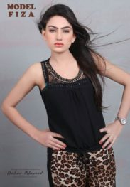 Fiza Pakistan GFE Escort Al Barsha