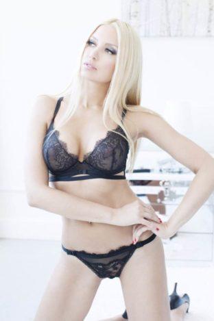 Berna Blonde Hairs Outcall Al Barsha