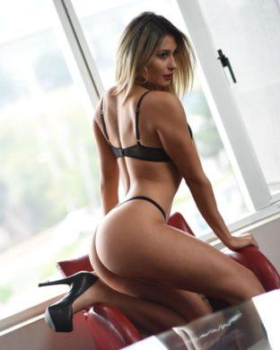 Yvonne from Denmark