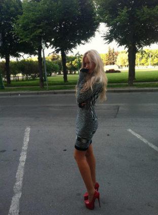 Mariya Russian +971521189245